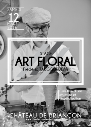 Stage Art Floral